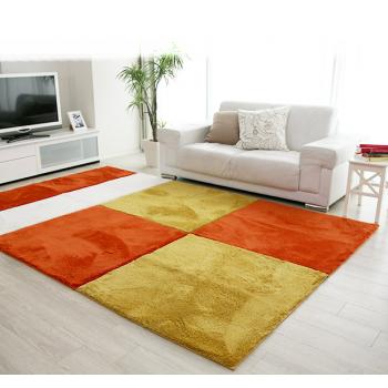 Сборные композиции мягких ковров JumKids - Пазл OWB
